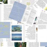 predstavitev publikacije Odprto - dialogi o sodobni arhitekturi