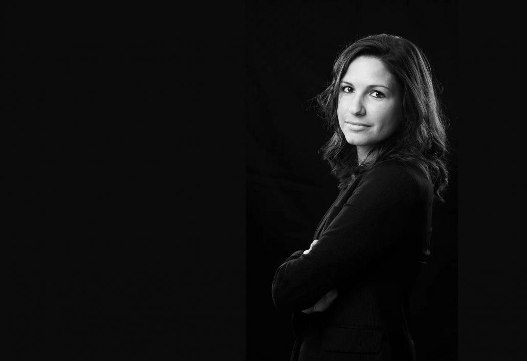 Sanja Premrn - Kaj je prostor, podkast ODPRTO