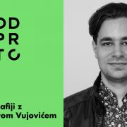 podkast Odprto 03 - O scenografiji z Aleksandrom Vujovićem