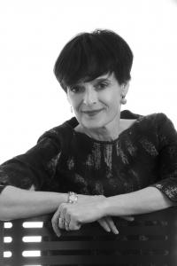 lenka kavcic direktorica festivala OHS