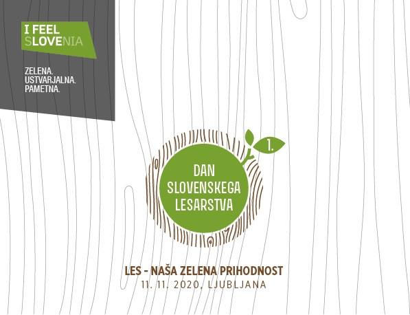 Dan slovenskega lesarstva – »Les – naša zelena prihodnost«