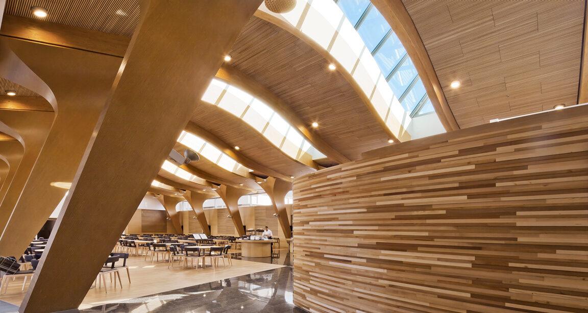 VABILO – Strokovni posvet za arhitekte in projektante o zelenem javnem naročanju z vidika uporabe lesa
